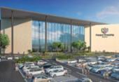 Parque Shopping Bahia será inaugurado em março de 2020 | Foto: Divulgação