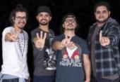 Grupo 4 Amigos realiza espetáculo na Concha Acústica do TCA | Foto: Divulgação