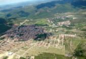 Mulher de 51 anos morre em Campo Formoso ao ser atingida por raio | Foto: Divulgação