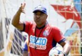 Bahia tenta quebrar tabu contra Grêmio para manter sonho | Foto: Felipe Oliveira | EC Bahia