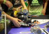Semana Nacional de Ciência e Tecnologia começa nesta segunda-feira | Foto: