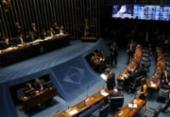 Senado aprova texto-base da reforma da Previdência em segundo turno | Foto: Fabio Rodrigues Pozzebom | Agência Brasil