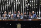Senado aprova texto-base da reforma da Previdência em segundo turno | Foto: Roque de Sá l Agência Senado