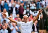 Federer confirma que pretende disputar Olimpíada de Tóquio-2020 | Foto: Glyn Kirk | AFP