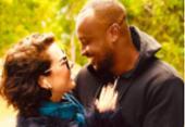 Após oito anos, chega ao fim relacionamento de Thiaguinho e Fernanda Souza | Foto: Reprodução | Instagram
