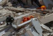 Já são 5 os mortos em desabamento de edifício em Fortaleza | Foto: Rodrigo Patrocínio | AFP