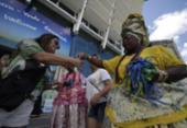Turismo baiano cresce na contramão do País | Foto: Joá Souza | Ag. A TARDE | 30.1.2019