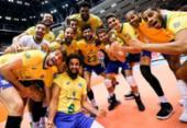 Brasil coroa título com campanha invicta na Copa do Mundo após derrotar a Itália | Foto: Divulgação | FIVB