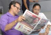 Reiterar uma função da imprensa: fiscalizar | Shirley Stolze | Ag. A TARDE