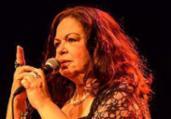 Amelinha comemora 40 anos de carreira em Salvador   Clarissa Bertasso   Divulgação