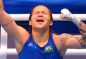 Campeã mundial de boxe, Bia Ferreira nasceu para lutar | Reprodução | CBBoxe