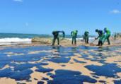 Nordeste: Marinha diz que 900t de óleo foram retiradas | Shirley Stolze | Ag. A TARDE