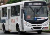 Candeias: suspeito de tráfico é morto dentro de ônibus | Divulgação