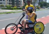 Projeto promove inclusão para pessoas com deficiência | Divulgação