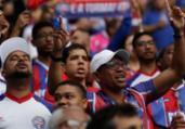 Ingressos para Bahia e Internacional já estão à venda | Raul spinassé | Ag. A TARDE