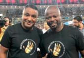 Silenciar é confirmar o racismo, diz Roger Machado | Divulgação | EC Bahia