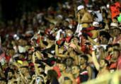 Vitória desiste da Fonte Nova e volta para o Barradão | Adilton Venegeroles | Ag. A TARDE