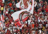 Vitória inicia venda de ingresso para jogo com Londrina | Adilton Venegeroles | Ag. A TARDE