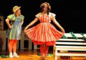 'Domingo Tem Teatro' é apresentado em Feira de Santana | Cleyton Vidal | Divulgação