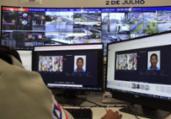 Suspeito de feminicídio é flagrado por tecnologia | Vitor Barreto