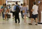 MPT intima lojistas e comerciários para debater impasse | Adilton Venegeroles | Ag. A TARDE