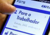 FGTS antecipado libera R$ 14,5 bi extras na economia | Marcelo Camargo | Agência Brasil