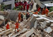 Fortaleza: sobe para quatro o número de mortos | Rodrigo Patrocínio | AFP