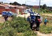 Jovem é encontrado morto em Feira de Santana   Aldo Matos   Acorda Cidade