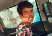 Homem é preso por suspeita de furtar casa pela 4ª vez | Divulgação | Radar 64
