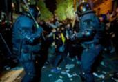 Barcelona x Real Madrid é adiado após manifestações | Divulgação | AFP