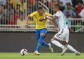 CBF confirma amistosos com a Coreia do Sul e Argentina | Lucas Figueiredo | CBF