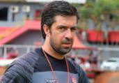 João Burse deixa o comando do sub-23 do Vitória | Maurícia da Matta | EC Vitória