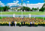 Atletas olímpicos reforçam Brasil nos Jogos Militares | Divulgação | Alexandre Manfrim