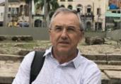 Laurentino Gomes lança na Bahia livro sobre escravidão | Arquivo pessoal | Divulgação