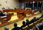 Lava Jato entra na mira do Supremo | Nelson Jr.| SCO | STF