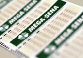 Mega-Sena sorteia nesta segunda prêmio de R$ 30 milhões | Marcello Casal Jr. | Agência Brasil
