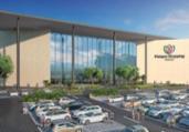 Parque Shopping Bahia será inaugurado em 2020   Divulgação