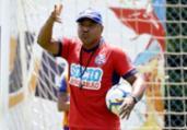 Bahia tenta findar tabu contra Grêmio para manter sonho | Felipe Oliveira | EC Bahia
