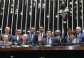 Senado aprova texto-base da reforma Previdência | Roque de Sá l Agência Senado