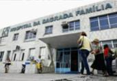 Funcionários do Sagrada Família paralisam atividades | Reprodução | Google Maps