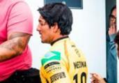Medina esquenta briga pelo título do Circuito Mundial | Divulgação | WSL