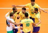 Brasil garante tricampeonato da Copa do Mundo de vôlei | Divulgação | FIVB