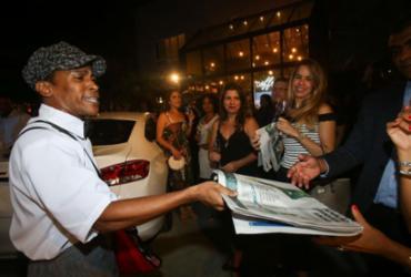 Grupo A TARDE celebra aniversário em noite de festa na CasaCor | Foto: Raphael Muller | Ag. A TARDE