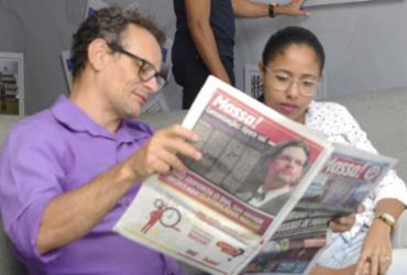 Reiterar uma função da imprensa: fiscalizar   Shirley Stolze   Ag. A TARDE