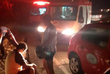 Sete pessoas ficam feridas após veículo cair de ribanceira em Rio de Contas |