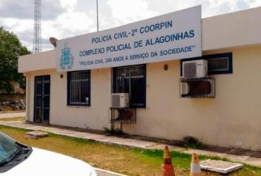 Médico sofre sequestro relâmpago em Alagoinhas |