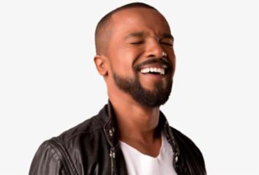 Alexandre Pires apresenta 'Baile do Nêgo Veio' na Concha Acústica | Divulgação