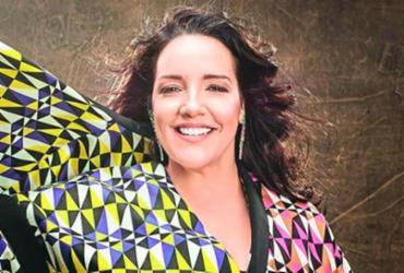 Ana Carolina apresenta nova turnê em Salvador neste sábado | Divulgação