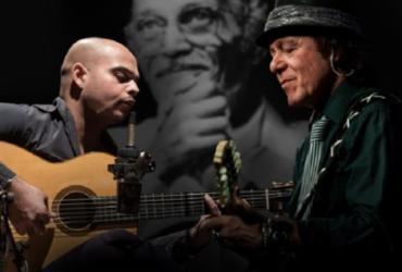 Armandinho Macêdo faz show em tributo a Baden Powell | Divulgação