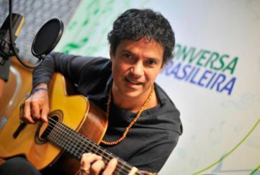 Jau e Jorge Vercillo se apresentam no Armazém de Vilas | Felipe Iruatã | Ag. A TARDE
